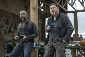 Llegaron los zombies: Fear The Walking Dead estrena la segunda mitad de su sexta temporada en AMC