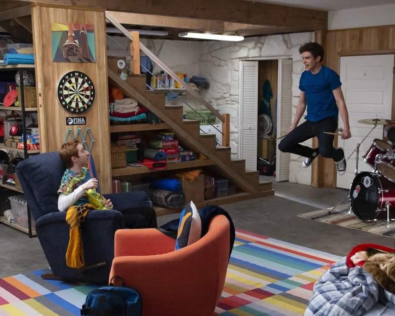 Serie de 'High School Musical' llega a Disney+