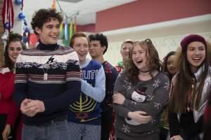 'High School Musical: El Musical, la serie': llega la segunda temporada a Disney+