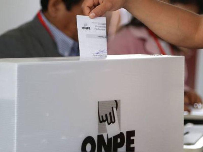 Dispensa por no votar