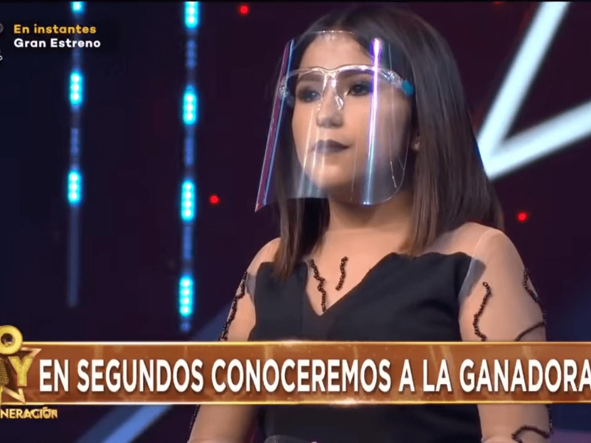 Laura Pausini es la ganadora de 'Yo Soy: Nueva Generación'