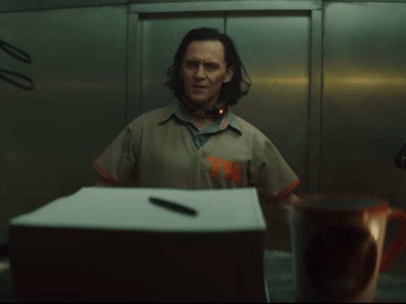 Llega Loki en estreno por Disney +