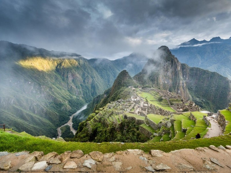 Italia califica a Perú como destino de ensueño