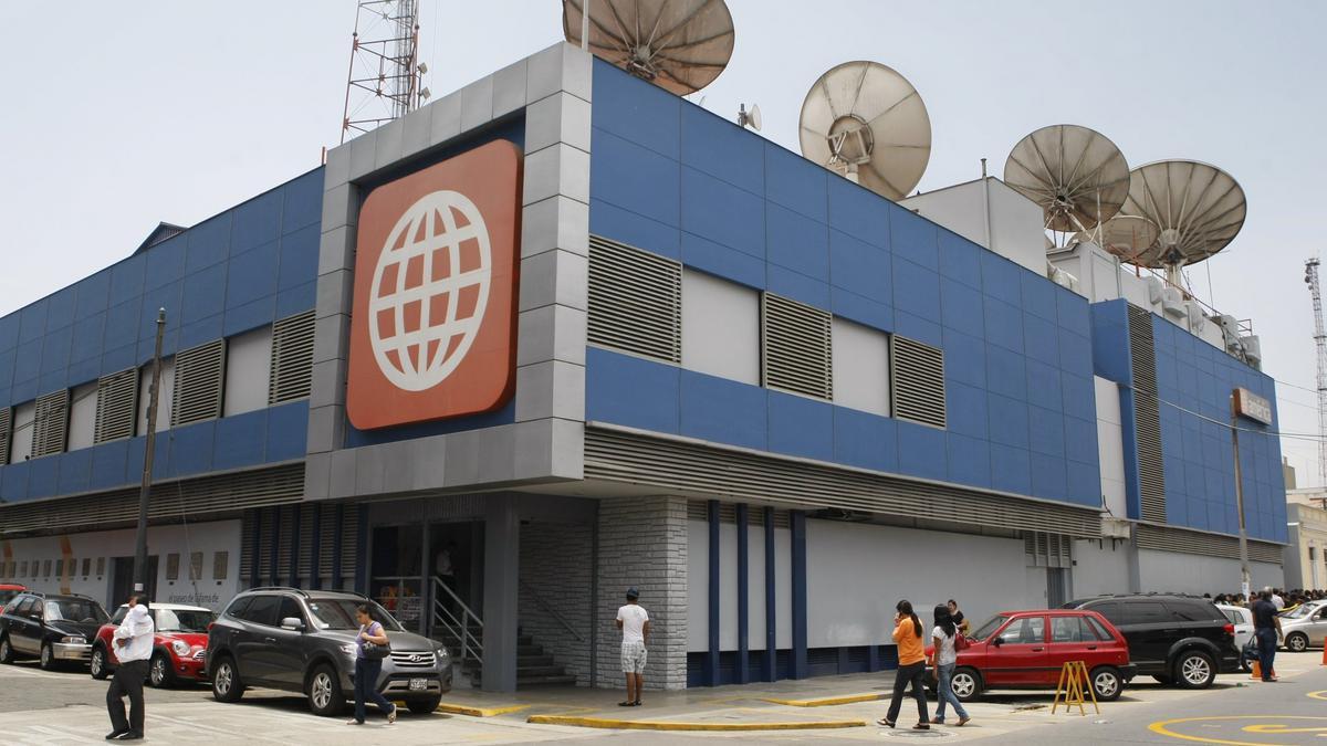 Sede de América TV