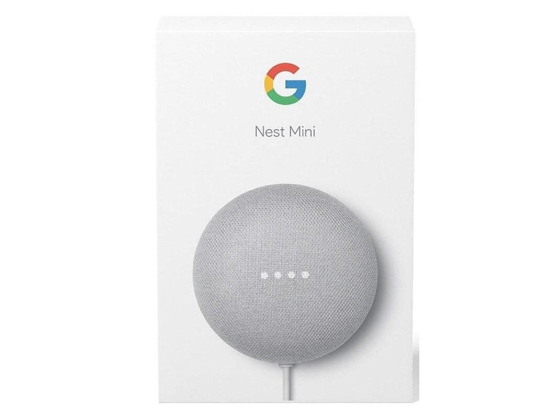 Google anuncia la llegada de Nest Mini al Perú