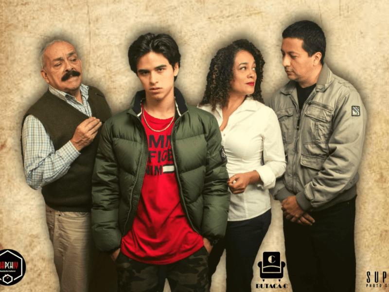 Butaca C presenta obra virtual por el Bicentenario