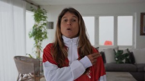 Deportistas peruanos que participan en Tokio 2020 promueven vacunación contra el COVID-19