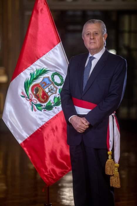 Óscar Maúrtua