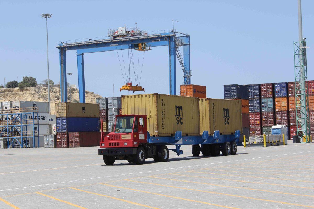 Empresas peruanas exportan más en primeros meses del 2021