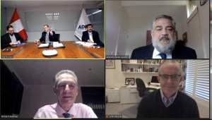 Adex: Establecen consejo empresarial Australia – Perú para comercio e inversión