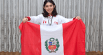 Escolar peruana