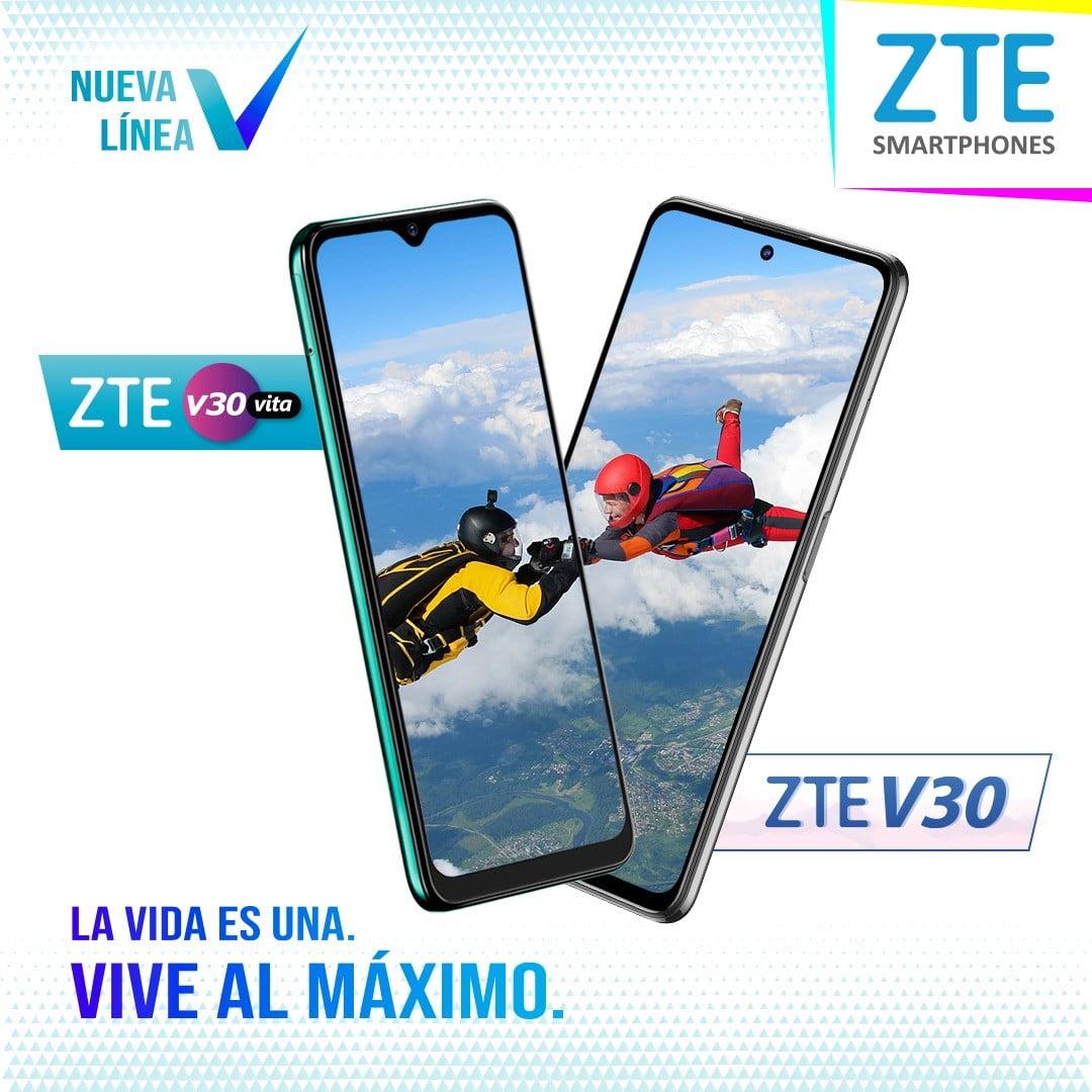 ZTE V30