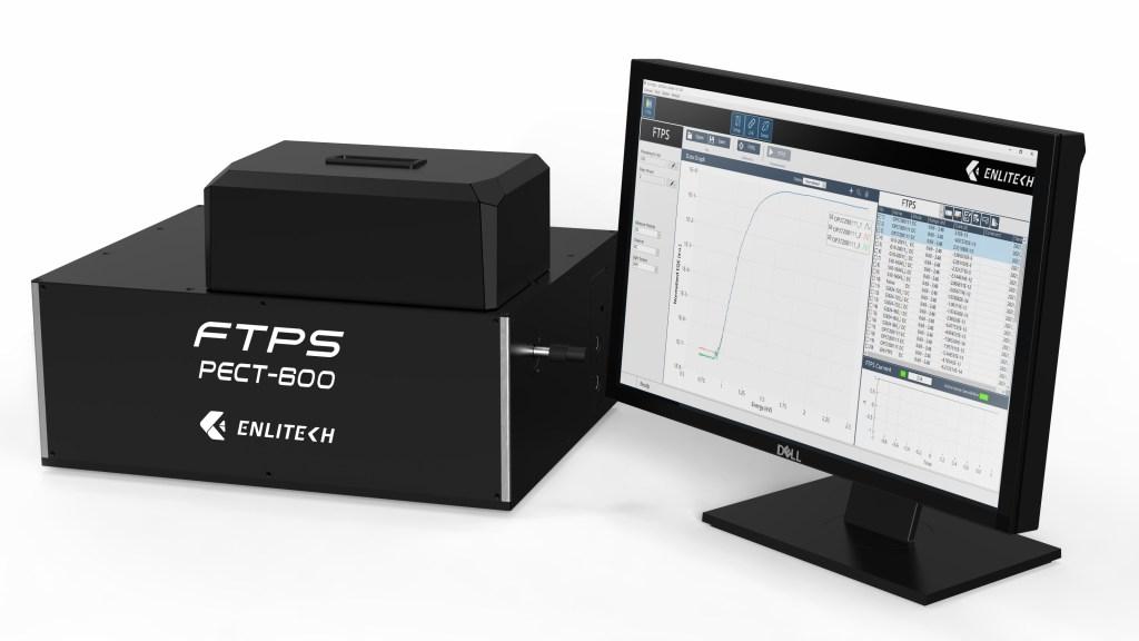 Fourier Transform Photocurrent Spectroscopy (FTPS)/ Highly Sensitive External Quantum Efficiency (HS-EQE)