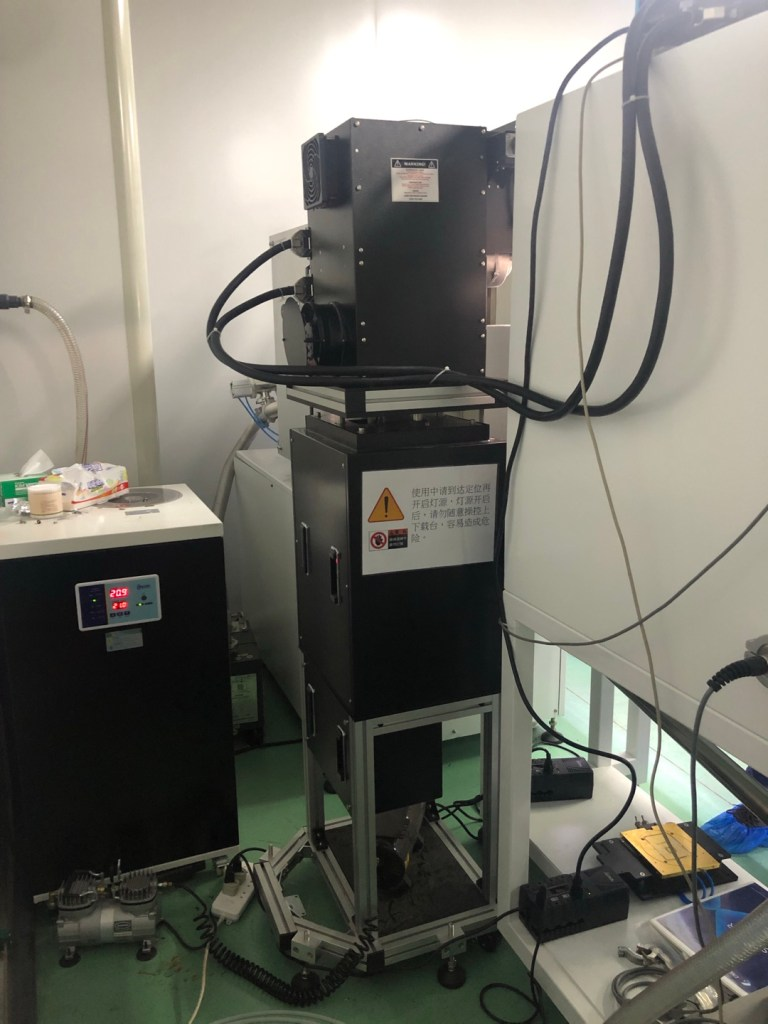ss-x100r-solar-simulator-installed-in-wuhan-university-of-technology