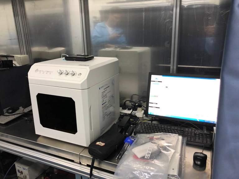 ILS-30_ Ambient Light Simulator ILS 30 Indoor Ambient Light Simulator 室內環境光模擬器 02