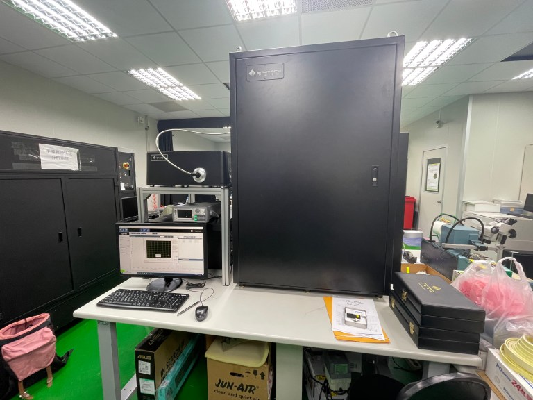 quantum efficiency photodetector APD SPAD ToF