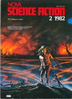 Nova Science Fiction 1982-2