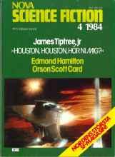 Nova Science Fiction 1984-4