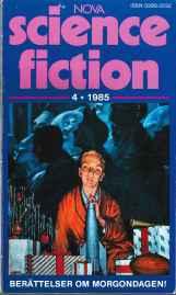 Nova Science Fiction 1985-4
