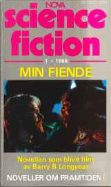 Nova Science Fiction 1986-1