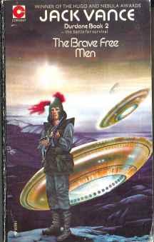 Jack Vance, The Brave Free Men