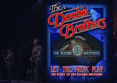 Doobie Brothers – Let the Music Play