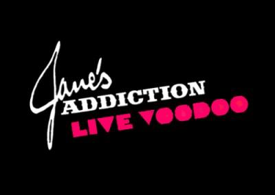 Jane's Addiction – Live Voodoo