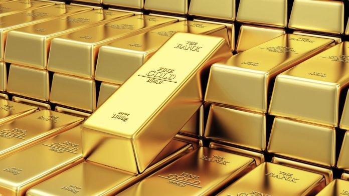 Gold price decreases Rs 700 per tola  Lokaantar
