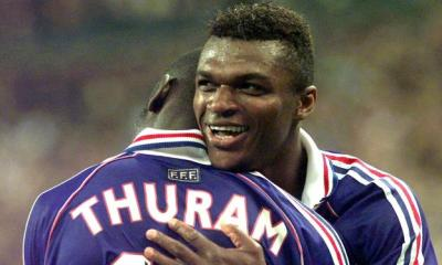 desailly thuram