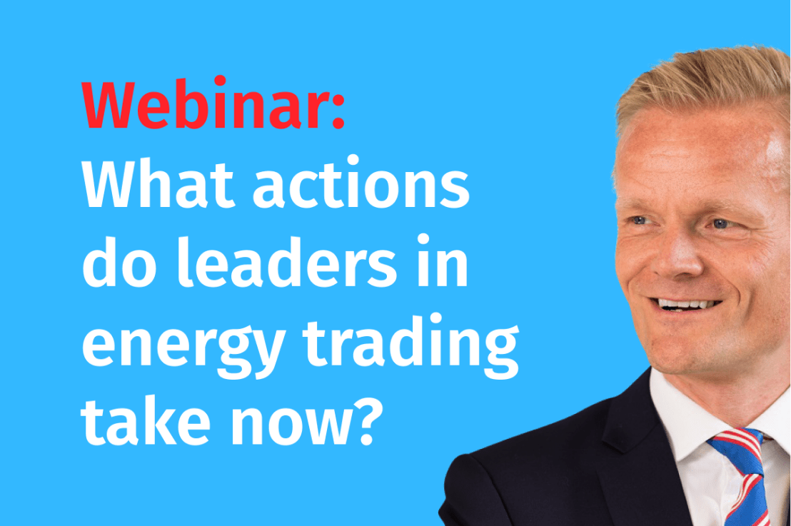 Sign up for our LIVE webinar with Jakob Bloch