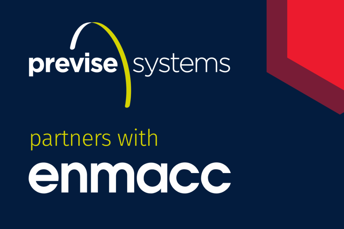 enmacc partners with Previse and ChorusLink
