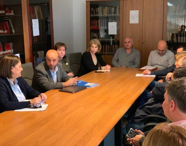 En Marea propón a creación da Fiscalía anticorrupción en Galicia