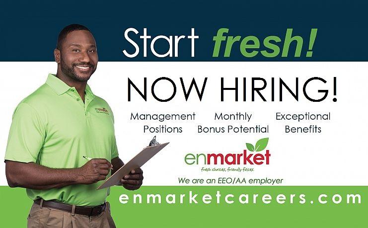 Enmarket Careers