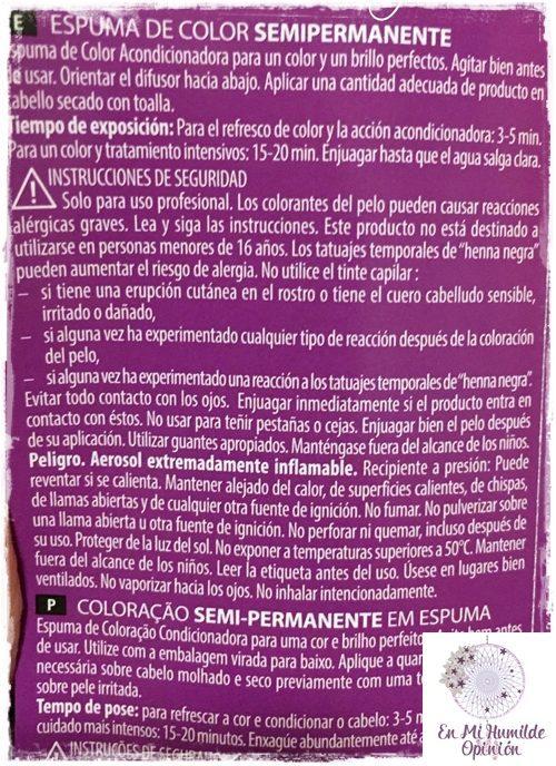 Igora Expert Mousse de Schwarzkopf 8-77 Light Blonde Copper Extra