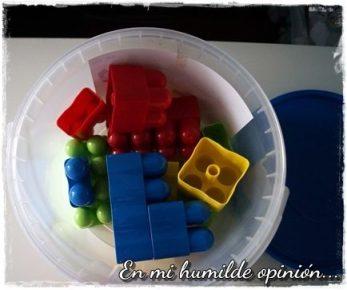 Blockis XL 12 Piezas Game Movil
