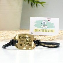 Pulsera Qué Way