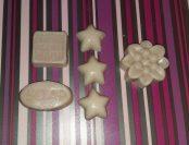 Jabones de Aloe Vera