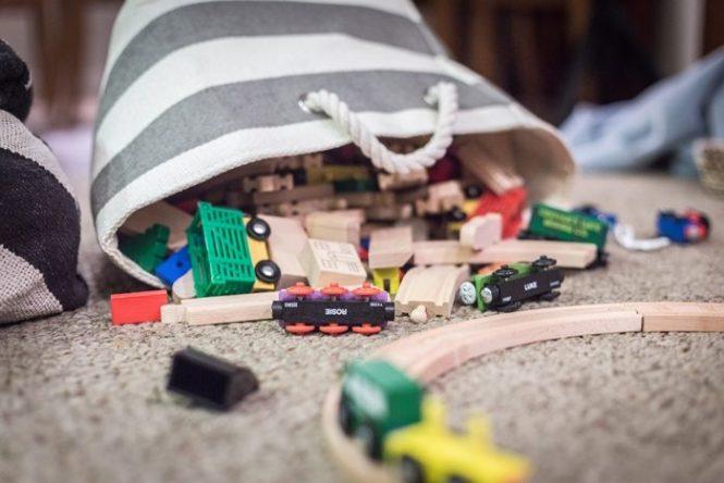 Juegos, actividades y planes con niños cuando llueve