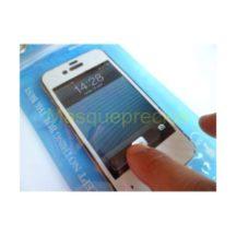 Funda impermeable protector para móvil