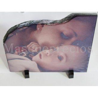 Piedra con soporte para personalizar con imagen