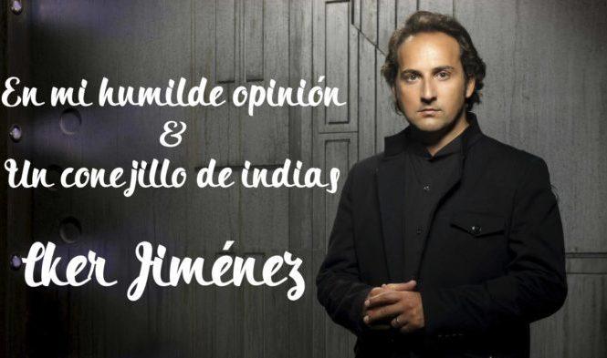 5 libros de Iker Jiménez que no te puedes perder (y algunos más)