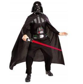 Disfraz de Darth Vader de Star Wars™ para hombre