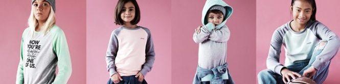 Moda Siroko Kids