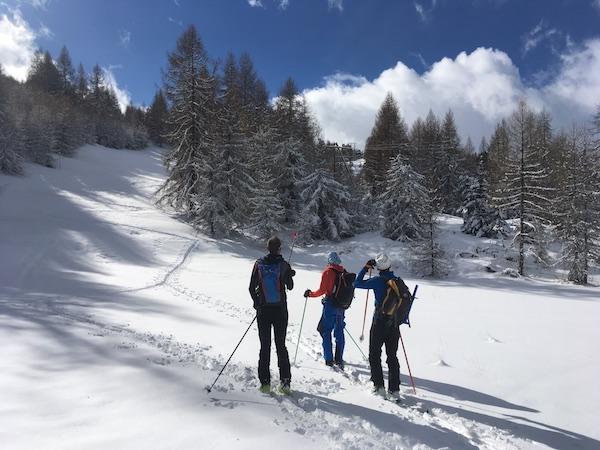 Ski GT
