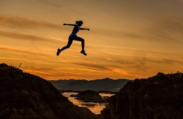 不安を克服するためには、原因をハッキリさせることが近道!