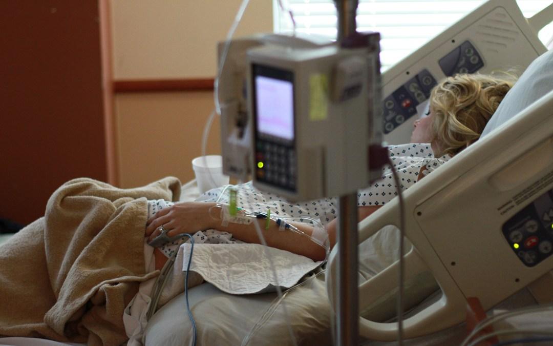 La Limitación del Tratamiento de Soporte Vital (LTSV), una cuestión enfermera
