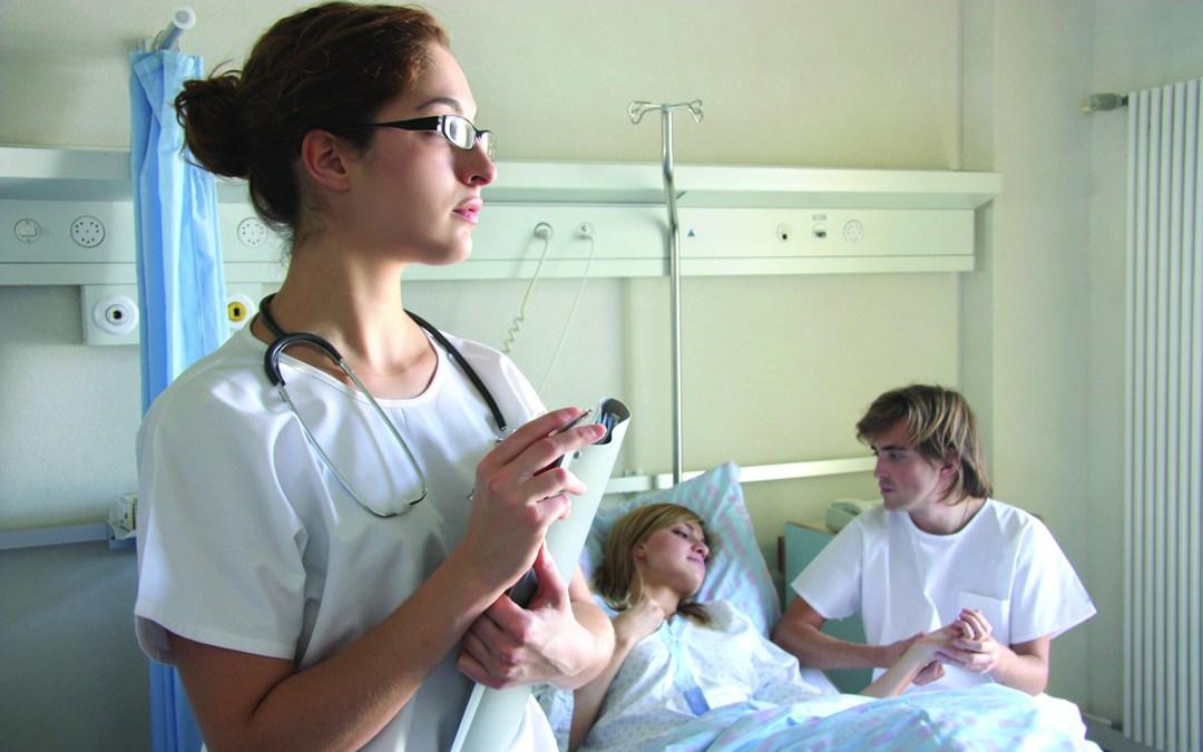 Maternalismo enfermero, ¿existe?
