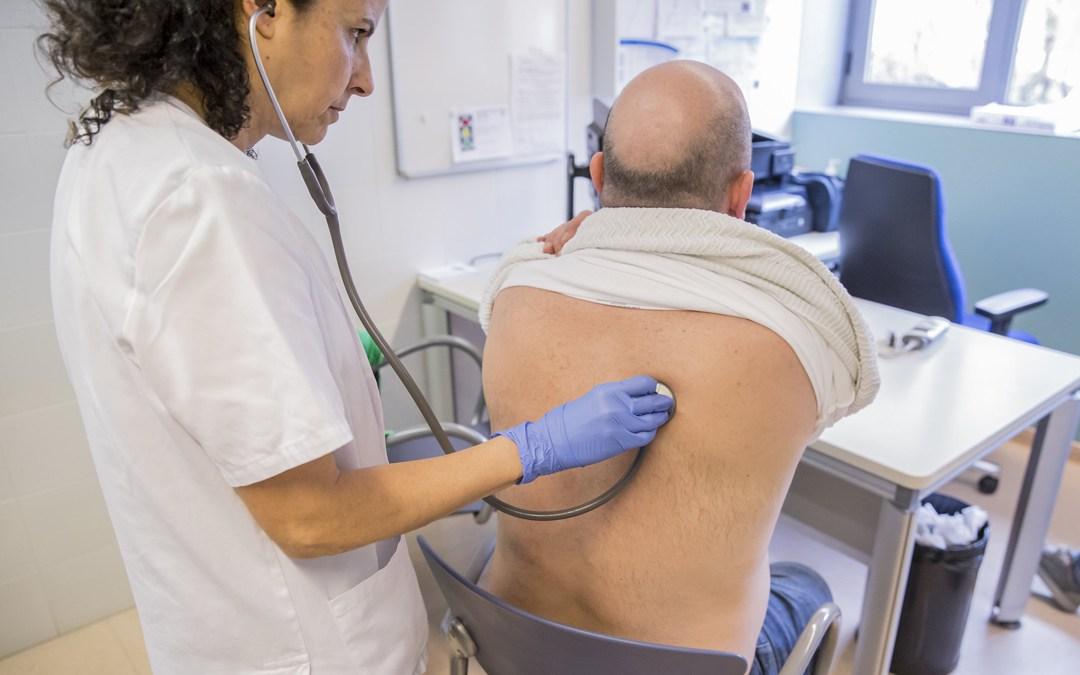 Consultas de Enfermería en atención a procesos agudos en Atención Primaria