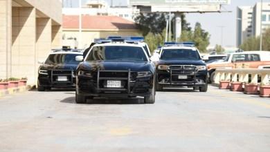 Photo of الأمن يدشن سيارات الدوريات الجديدة رسمياً