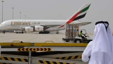 Photo of الإمارات ترسل مساعدات طبية إلى طاجيكستان لتعزيز جهودها في مكافحة انتشار /كوفيد-19/